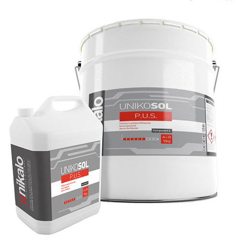 unikosol pu s finitions sol peintures pour sol peinture unikalo. Black Bedroom Furniture Sets. Home Design Ideas