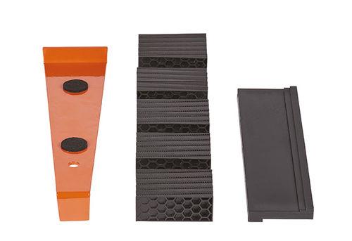 kit de pose parquet pro outils de pose outillage brosses manchons outillage. Black Bedroom Furniture Sets. Home Design Ideas