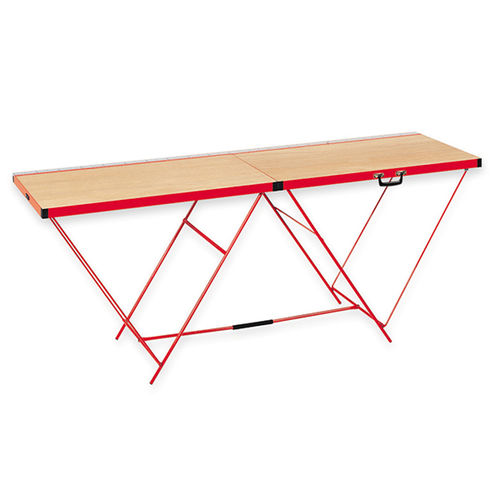 table tapisser alu tables et encolleuses outillage. Black Bedroom Furniture Sets. Home Design Ideas